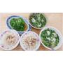 『台中。北區』小林雞肉飯║食尚玩家推薦,在地傳統好滋味,火雞肉飯+虱目魚肚丸,傳承台灣美食饗宴!