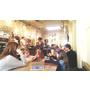★旅行★倫敦咖啡店!咖啡成癮者絕對會愛的英國倫敦~咖啡廳推薦 Notes Coffee, Food & Wine/Workshop Coffee
