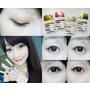 [化妝]日本超熱賣 JOURMOE 3 in 1眼彩筆 出門在外一支搞定!