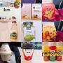 韓國旅遊►一天必吃必買的零食美食大彙整
