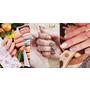 FG潮模特搜/每PO文都會被問爆!潮模們愛的「光療指甲店」有這些!