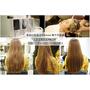 喜徠 X Framesi Taiwan 義大利雲緹。完美修護秀髮毛麟片,「3S質感速療」打造出來的護髮效果也太讓人驚豔!