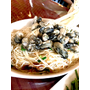 [台南] 椰庭景觀餐廳 鮮蚵滿溢麵線