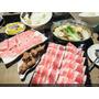 台北林口美食涮涮鍋 先精緻日式火鍋 店家主打不添加味素味精的滿足感!