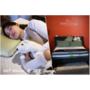 【新北蘆洲寢具推薦】♡瑞格居家床品♥│比利時revor Senze記憶枕│我躺過最快速回彈、超棒支撐度!