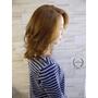 柔軟與俐落兼具的風格髮型