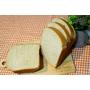 [食譜]用小p密碼做的更柔軟美味 - 伯爵奶茶吐司麵包( Panasonic麵包機SD-BMS105T)