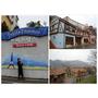 【遊記】2017韓國遊 * 首爾近郊必逛景點 來自星星你的韓劇拍攝地 Petite France小法國村