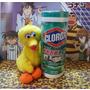 ♡♡美國CLOROX高樂氏居家殺菌濕紙巾(清新香):清潔超方便♡♡