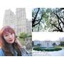 「旅遊」韓國首爾自由行。123回基站參訪孔劉母校。猶如置身歐洲的拍照景點❤경희대학교慶熙大學校園+wise sim-樂網通日韓上網卡