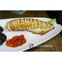 《台北松山區美食》【Muse  Café 繆思咖啡】早午餐。義大利麵。燉飯。加飯、加麵不加價︱捷運南京三民站咖啡店推薦。可包場(影片)