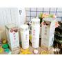 【美周試用】❤ 美白基礎保養 KOSE高絲 Junkisei Prime 潤肌精「植淬白潤肌精化粧水」+「植淬白潤肌精乳液」