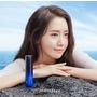 innisfree5月新品-濟州熔岩海洋水安瓶精華~讓你彷彿置身於濟州島的藍色珊瑚海中和潤娥女神盡情徜徉、深層保濕!