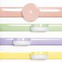 蘭蔻 美妝界最甜美可人的「馬卡龍氣墊」