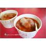 《新竹好吃美食》蕭記肉圓伯。肉羹湯。魚羹湯。中正市場正對面|(影片)