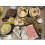 【台北林口涮涮鍋】先精緻日式火鍋~不加味精味素、雞骨蔬菜高湯底、嚴選新鮮食材的精緻火鍋(林口美食/林口火鍋)