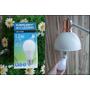【居家照明】億光LED 12W 全電壓-白光~環保、節能、健康的好選擇!