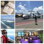 【遊記】我的夢幻蜜月啟程 * 馬爾地夫國內交通-The Residence Maldives飯店接駁、國內航線、快艇