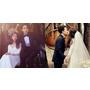 林宥嘉:「我太太太美、必須分享」!甜曬輕井澤美如童話婚紗照