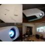 [3C]投影機首選 Optoma奧圖碼 ZH55開箱文~原來投影機也可以擁有高畫質!