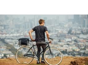 美國背包品牌TIMBUK2 質感與機能兼具 打造城市遊牧民族生活風格