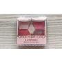 彩妝乾燥玫瑰眼妝之- CANMAKE 完美色計眼影盤#14