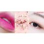 彩妝教學|該怎麼畫才美?韓籍部落客分享「櫻花粉眼影」技巧