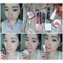 《化化妝》汗水在多我不怕!炎夏持久不脫妝的彩妝品分享