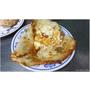 『台中。大雅區』有春早點║ 在地人推薦傳統銅板早餐,手工麵糊蛋餅、水煎包、乾麵,國術館內吃早餐?