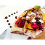 [台中]美食7月三訪不是說說~雙門洞義式美食咖啡館