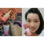 【底妝】素顏霜實測心得:Miss Hana花娜小姐妝素顏透亮賴床霜~一瓶在手就能擁有的好氣色,果然名不虛傳