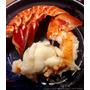 桃園牧石鍋物-彩虹般華麗的蝦海鮮火鍋 松阪豬肉火鍋