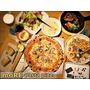 (台中北屯)台中義式料理│巷弄美食│寵物友善│手工窯烤披薩:【默爾義大利餐廳MORE pasta pizza】