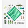 innisfree 2017手帕月  用手帕守護綠色森林   三大明星產品濟州森林限定版  滿額贈限量手帕