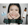[保養] Acwell NO5.5保濕舒緩卸妝水/ NO4水凝霜開箱試用給你看!!! 影片+圖文