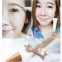 眉毛產品怎麼選?SWEETSSWEETS 奶油巧克力眉粉霜 柔霧自然、耐水耐汗