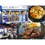 「旅遊」韓國首爾自由行。123回基站。太陽的後裔超人氣烤肉店❤서래갈매기 회기점 喜來稀肉