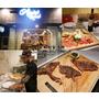 【美食】台北大安區 義大利餐酒館 Osteria Amici Miei 道地義大利美食 帥哥主廚做給你吃 國父紀念館站