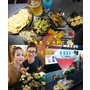 【食記】台北大安區 深夜食堂 串燒殿 東區餐酒館 酒吧 調酒 串燒推薦 忠孝復興捷運站