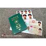 《國際駕照申請?》準備資料?身份証。台灣駕照。照片。費用多少?5分鐘搞定︱日本、歐洲荷蘭、美國、英國、澳洲、加拿大