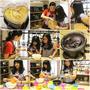 [愛10克親手烘焙DIY Bakery凱旋店]提早練習做母親節蛋糕的體驗紀錄