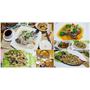 『台中。西區』雲南宴創意料理║勤美誠品異國料理。道地特色平價擺夷料理,將雲南的人、小物、美帶入美食饗宴