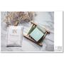 手工肥皂║ 油性肌膚選潔淨亮薄荷 費生恩 FETHIANN 菁萃植物皂 手工皂自然系精品 ❤跟著Livia享受人生❤