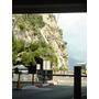 Monaco摩納哥,超愛靠海小公園~