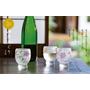 石塚硝子 Aderia櫻花玻璃對杯 龍貓玻璃杯 優雅的藝品也是逸品!