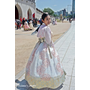 [首爾] 西花韓服서화한복 讓我在景福宮穿越時空上演《步步驚心:麗》穿越劇