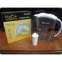 【美國Brondell H2O + 長效濾水壺】,專利技術有效過濾雜質,讓我們喝出健康,喝出美麗.