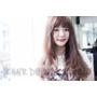 【西門町推薦染髮設計師BENNY|2017流行髮色・韓國藝人髮型・流行髮型髮色圖片】J.K 韓系灰霧冷棕鬆軟捲髮