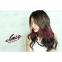 【西門町推薦染髮設計師BENNY|2017流行髮色・韓國藝人髮型・流行髮型髮色圖片】夢幻迷霧感髮色 BY Lance