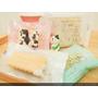 新竹竹北伴手禮 法樂公爵手工坊Fale 人氣團購美食 彌月禮盒 結婚喜餅 牛軋糖夾心餅乾 竹科人的私藏店家!